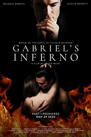 Gabriel's Inferno 2020 Subtitle