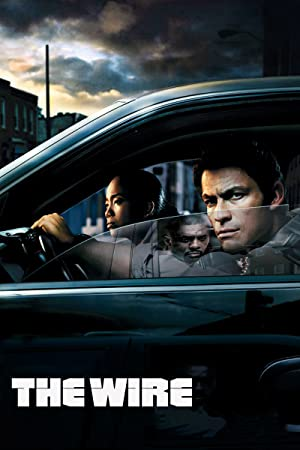 The Wire 2008 Subtitles english