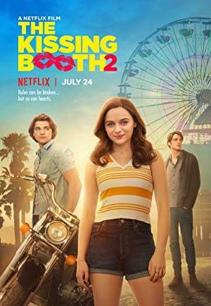 The Kissing Booth 2 2020 subtitles english