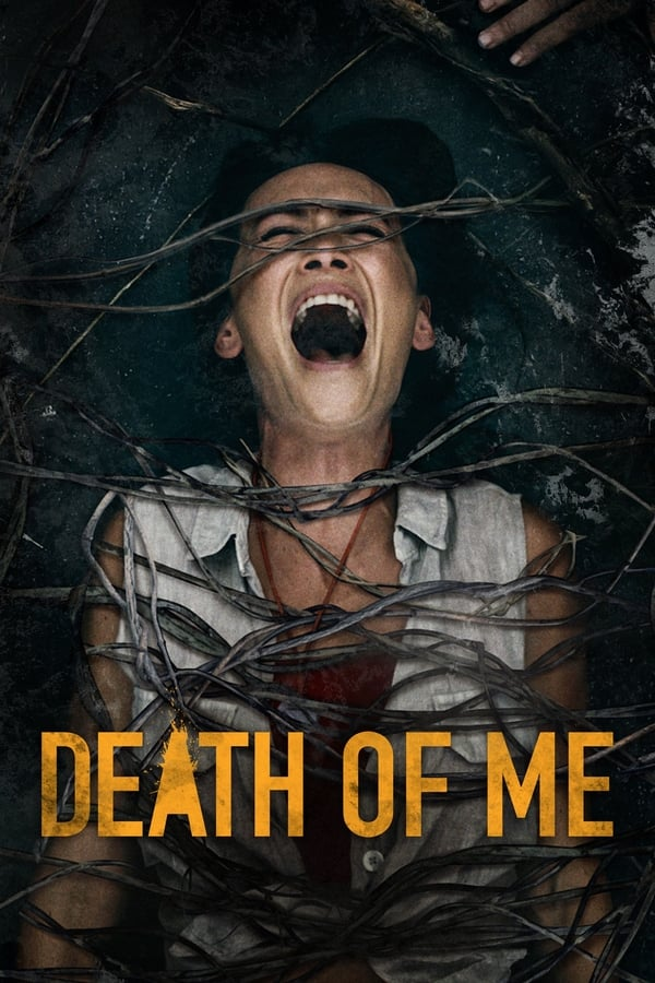 Death of Me persian subtitle