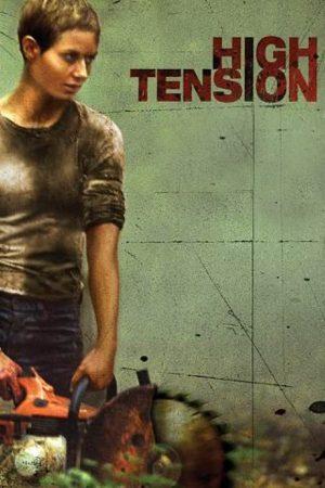 High Tension 2003 English Subtitle