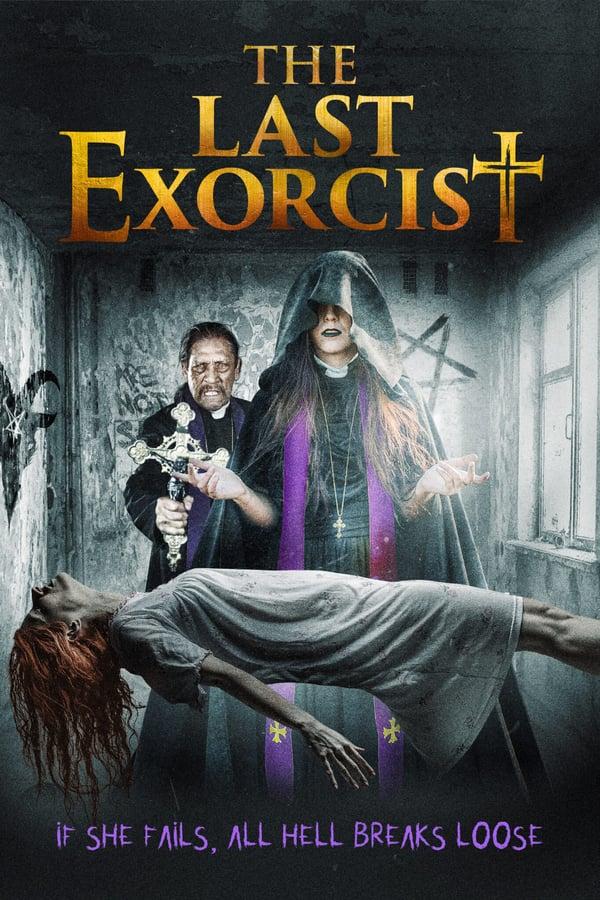 The Last Exorcist English Subtitle