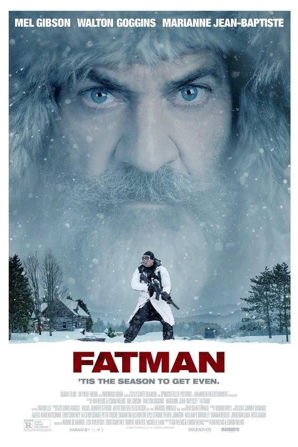 Fatman Subtitle