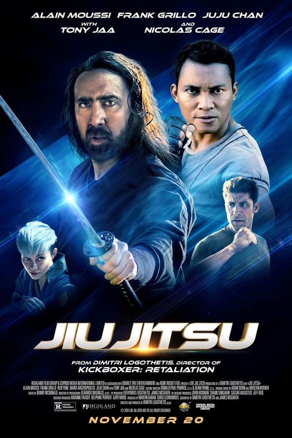 Jiu Jitsu Subtitle