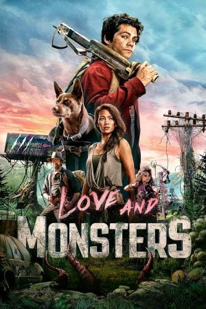 Love and Monsters Subtitle