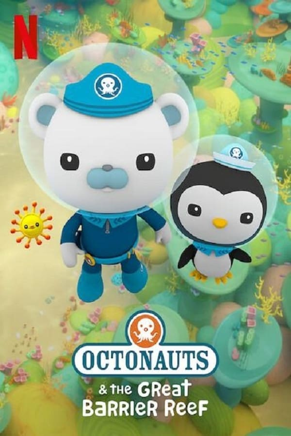 Octonauts the Great Barrier Reef Subtitle