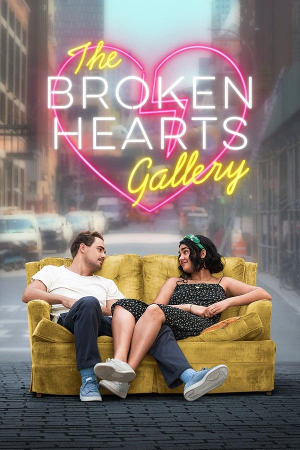 The Broken Hearts Gallery Subtitle