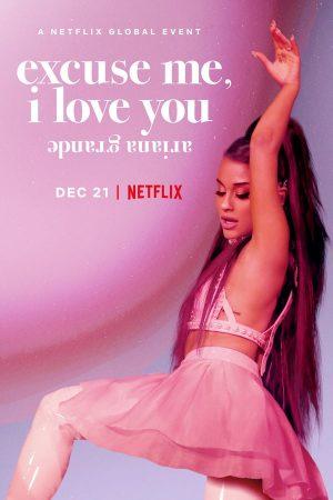 Ariana Grande: Excuse Me I Love You 2020 Subtitle