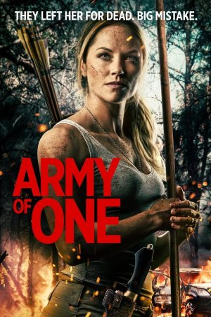 Army of One 2020 Subtitle