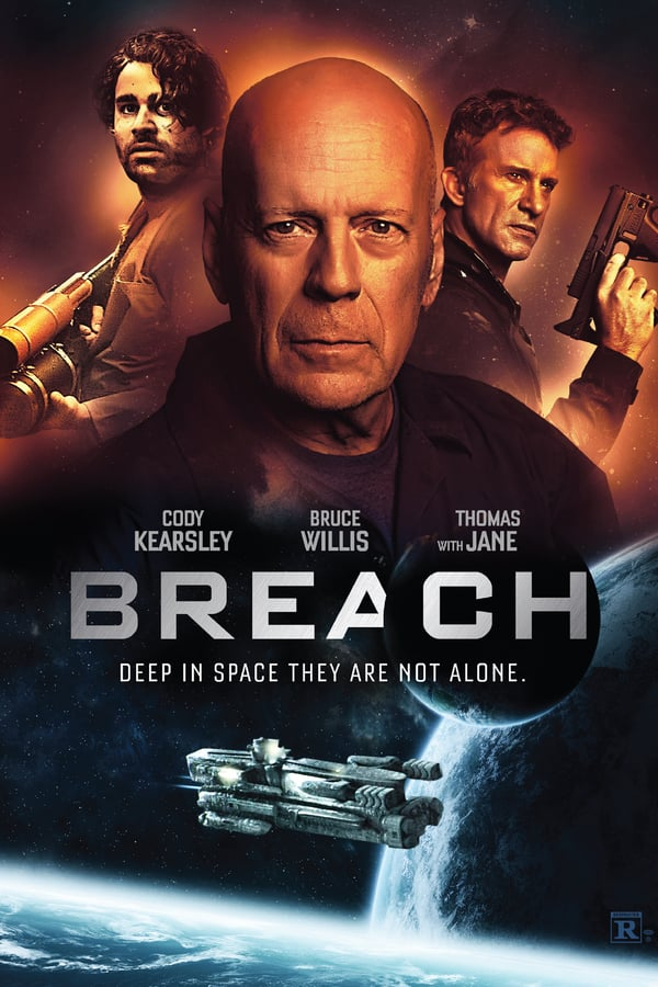 Breach 2020 Subtitle