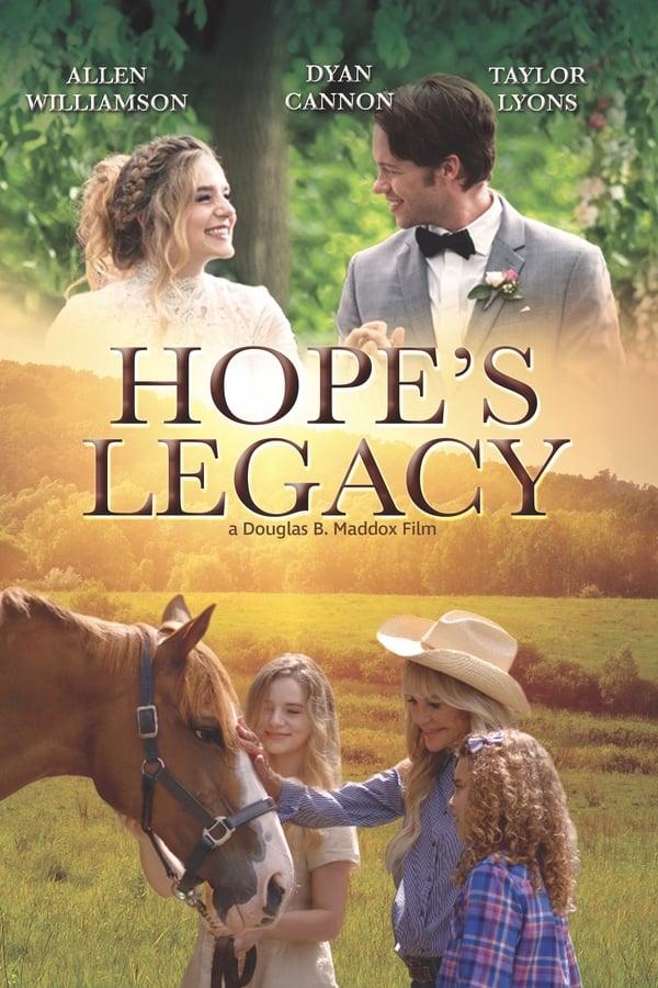 Hope's Legacy 2021 English-Subtitle
