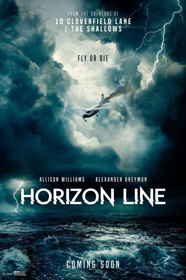 Horizon Line Subtitle