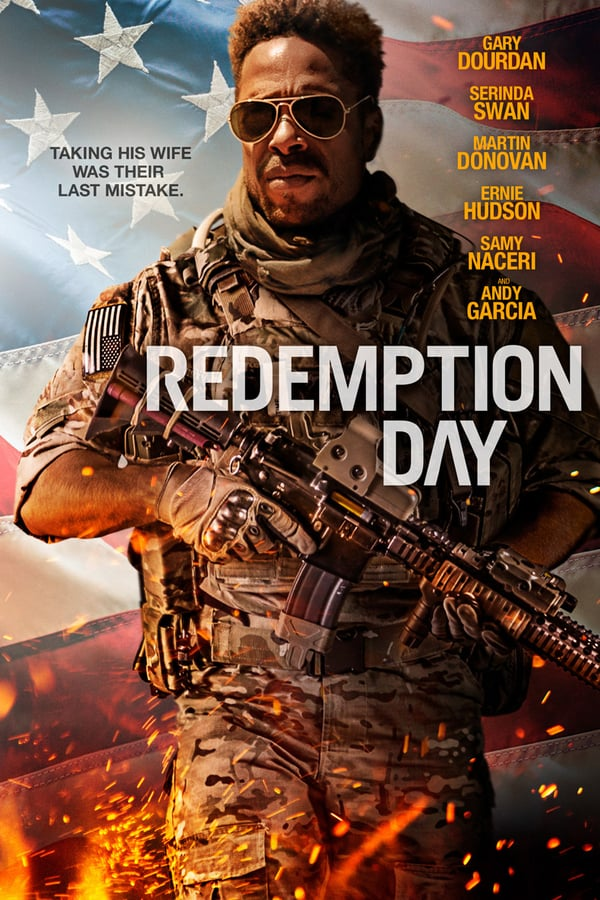 Redemption Day 2021-Indonesia Bahasa