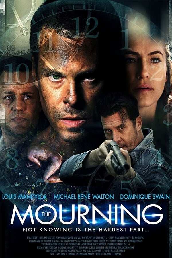 The Mourning Subtitle