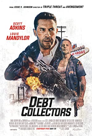 Debt Collectors poster