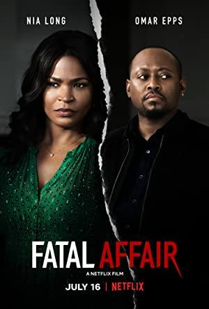 Fatal Affair poster