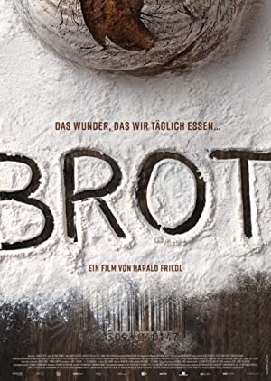 Brot poster