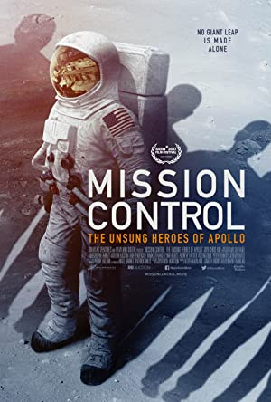 Mission Control: The Unsung Heroes of Apollo poster