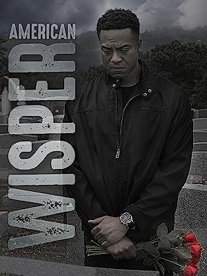 American Wisper poster
