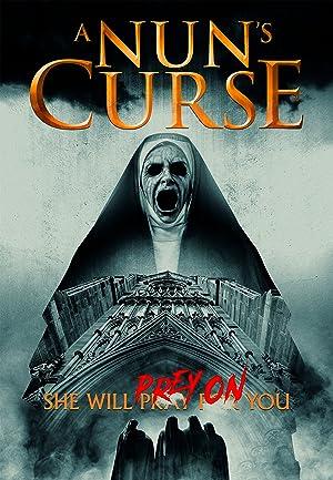A Nun's Curse poster
