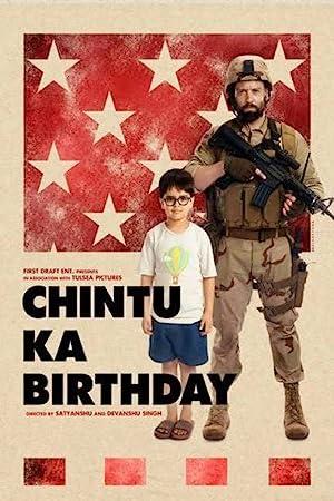 Chintu Ka Birthday poster