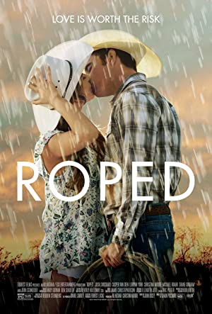 Roped poster