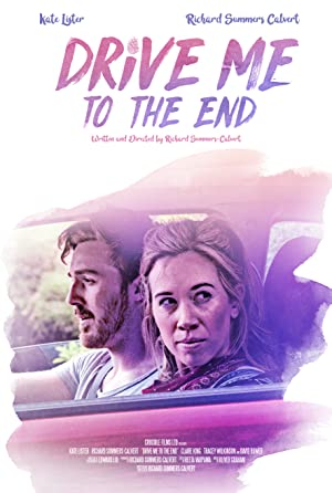 Drive Me to the End poster